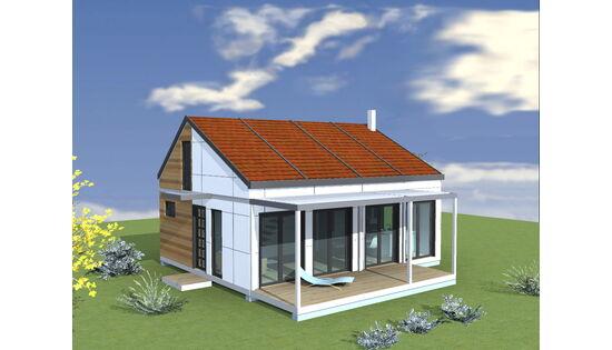 Kleinhaus Boom: Weisser Elch bietet Kleinhäuser zu unschlagbaren Preisen