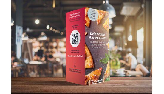 Pogastro: Digitale Speisekarte mit korrekten Allergenangaben