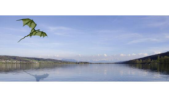 Seetaltourismus: vom Seetal zum Drachental