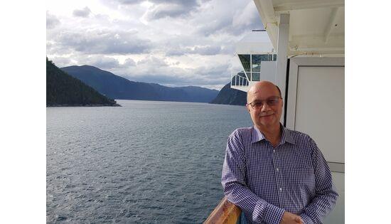 Kreuzfahrten boomen in der Schweiz