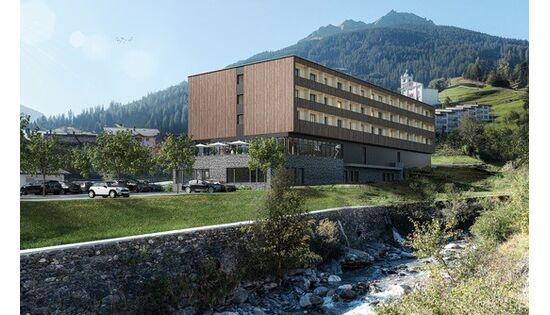 JUFA Hotels: Grösste Hotelgruppe Österreichs vor Markteintritt in die Schweiz