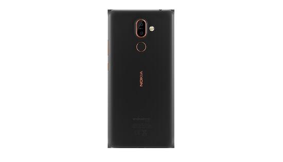 Nokia 7 Plus als Consumer Smartphone des Jahres bei den EISA Awards 2018 ausgezeichnet