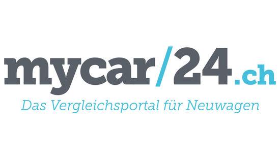 Zum Pressefach von mycar24.ch