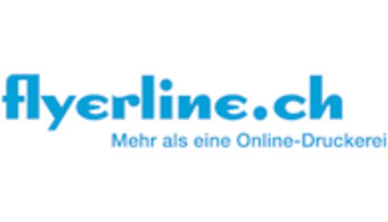 Zum Pressefach von Flyerline Schweiz AG