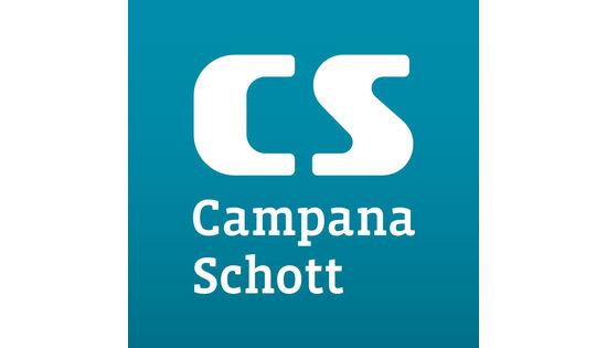 Zum Pressefach von Campana Schott