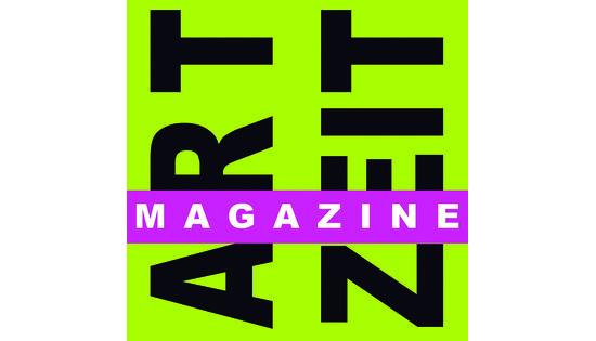 Zum Pressefach von artzeitmagazine