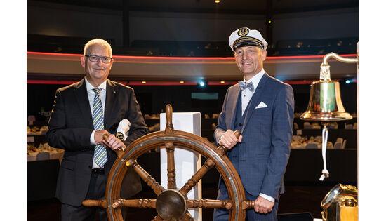 Felix Müller neuer CEO der SQS