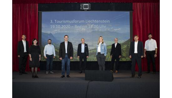 Tourismus bereitet sich auf «neue Normalität» vor