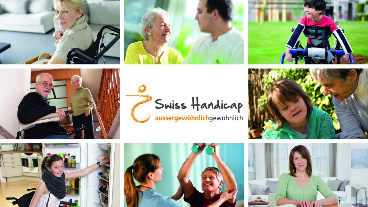 Handicap partnersuche schweiz