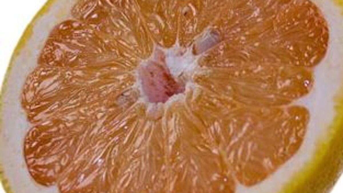 Grapefruit gegen diabetes
