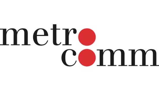 Bild des Benutzers MetroComm AG