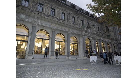 Bild des Benutzers Stadtbibliothek Chur