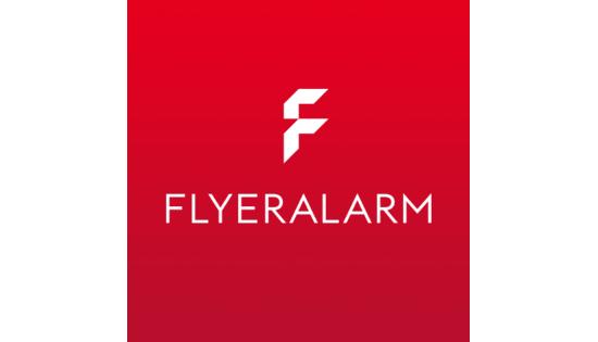 Bild des Benutzers FLYERALARM