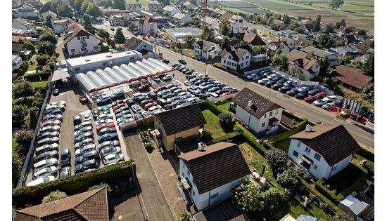 Bild des Benutzers Auto Kunz AG