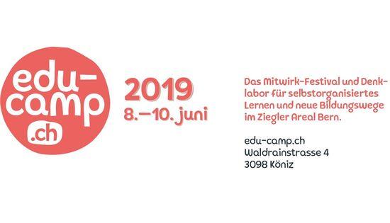 Bild des Benutzers edu-camp.ch