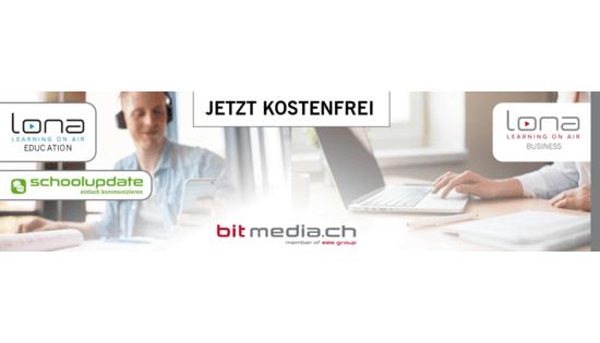 Bild des Benutzers bit media Schweiz