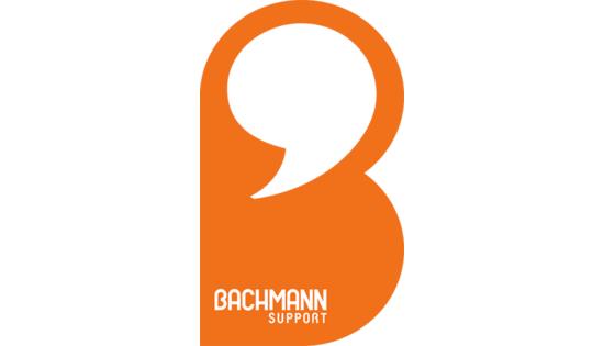 Bild des Benutzers Bachmann Support