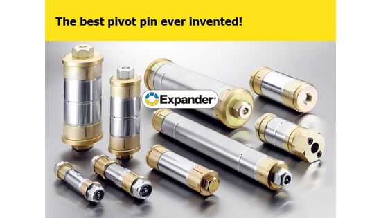 Bild des Benutzers Expander Deutschland GmbH