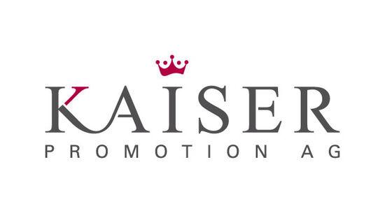 Bild des Benutzers Kaiser Promotion AG