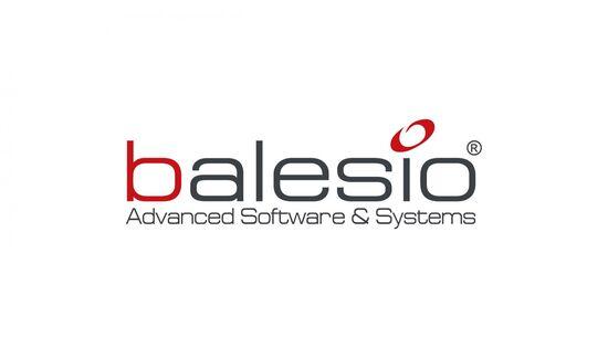 Bild des Benutzers balesio AG
