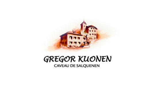 Bild des Benutzers Gregor Kuonen Caveau de Salquenen