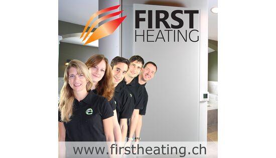 Bild des Benutzers firstheating