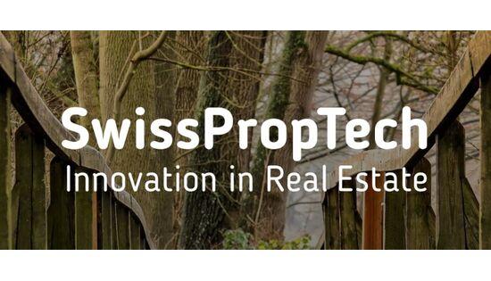 Bild des Benutzers Swiss PropTech