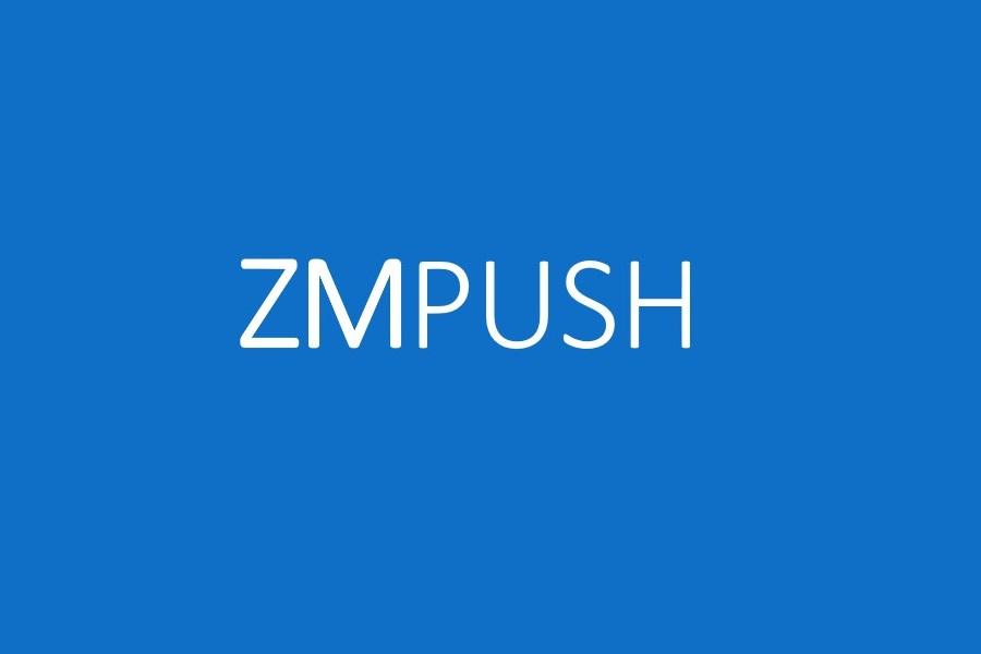 ZMPush Bietet Lckenlose Browser Abdeckung Fr Web Push Nachrichten Nach Frhjahres Update Von Windows